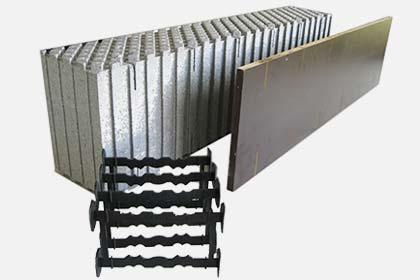 betonwand-betonschalung
